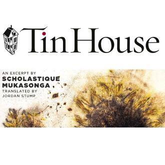 Tin House offers a excerpt from Cockroaches - scholastique mukasonga - Rwanda, Genocide, 1994, Archipelago books
