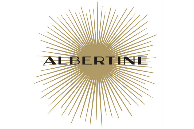 Albertine Books in the Cultural Services of the French Embassy of New York.