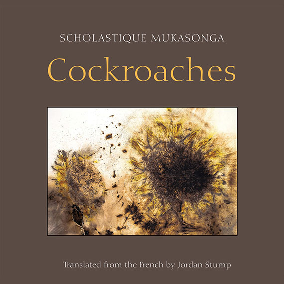 Cockroaches - mukasonga scholastique - rwanda