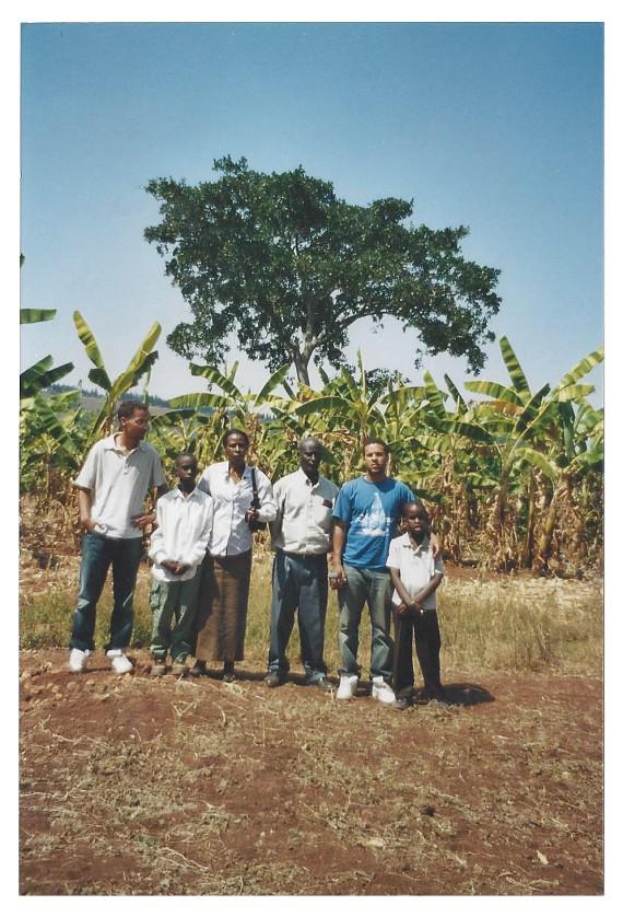 family rwanda - scholastique mukasonga