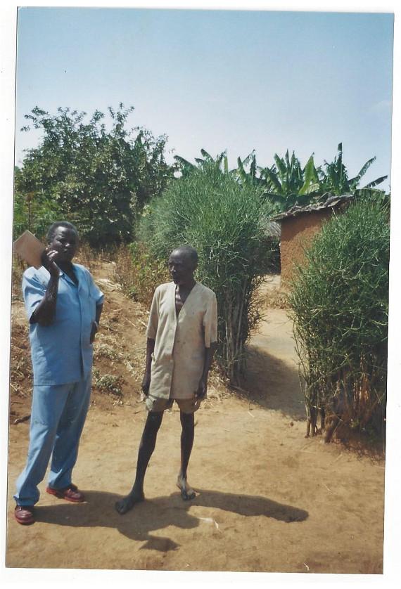 Nyamata, Rwanda, genocide, Scholastique Mukasonga