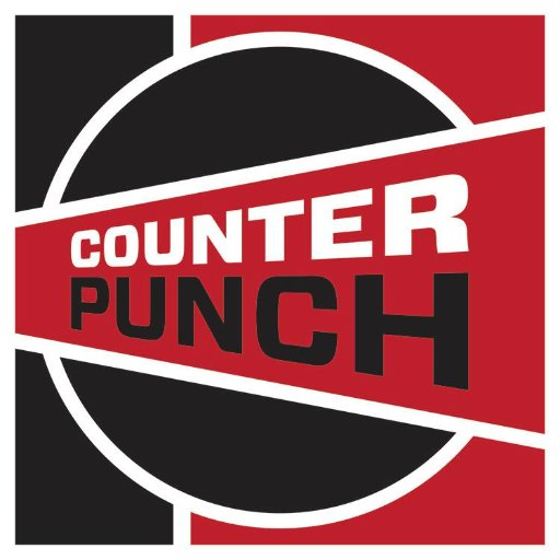 CounterPunch Magazine