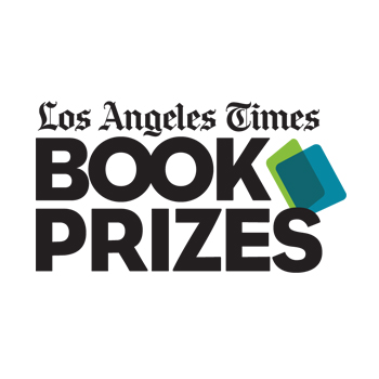 Cockroaches finalist on the L.A. Times Book Prize