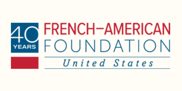 French-American Foundation logo