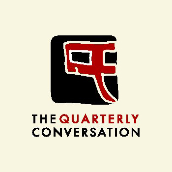 The Quaterly Conversation Literary magazine