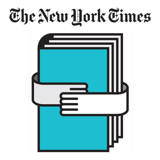 The New York Times- Match Book