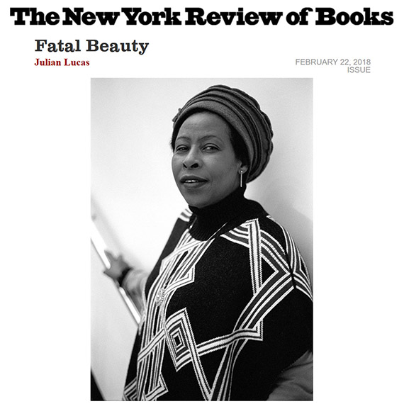 The New York Review of Books - Scholastique Mukasonga - Rwanda genocide