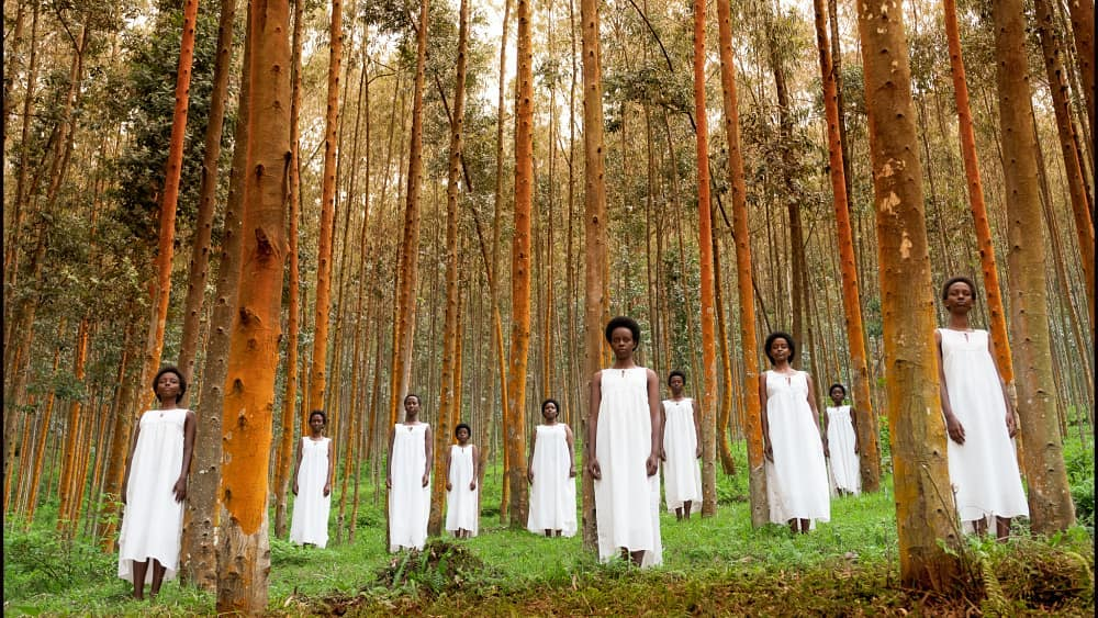 """""""Our Lady of the Nile"""" is adapted for the screen by Rahimi and Ramata Sy from the award-winning novel by Scholastique Mukasonga and unfolds in Rwanda in 1973."""