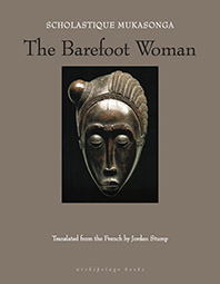The Barefoot Woman by Scholastique Mukasonga - Rwanda Genocide