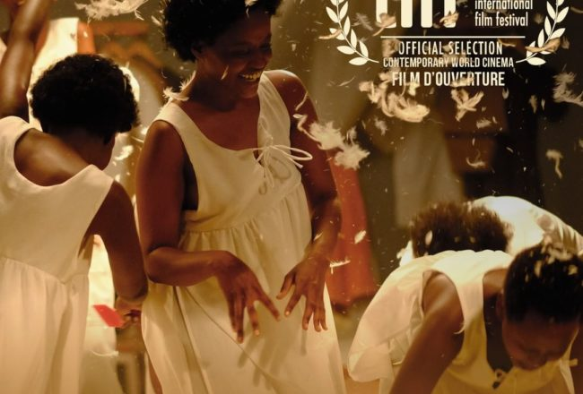 Our Lady of the Nile film world premiere on Toronto TIFF 2019, Rwanda, genocide, film