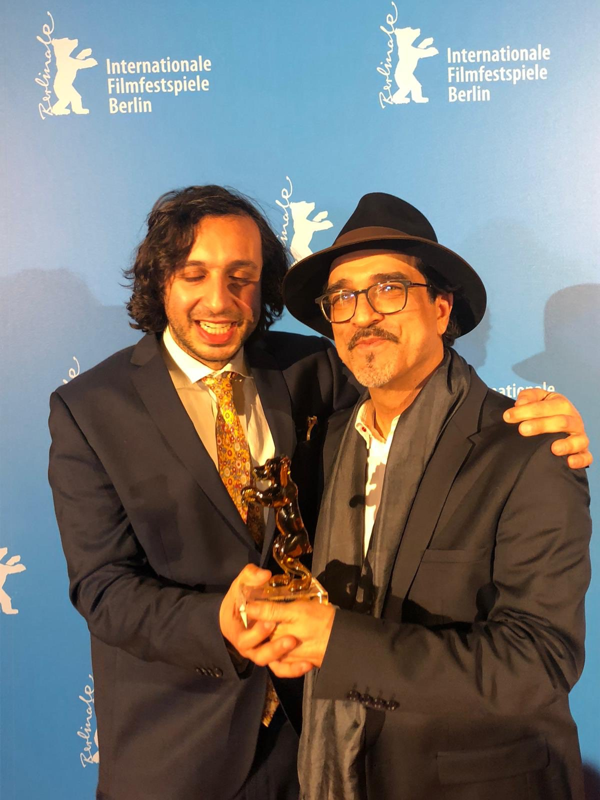 OUR LADY OF THE NILE win The Crystal Bear for the Best Film at Berlinale 2020