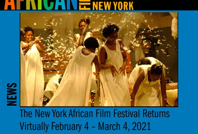 African Film Festival New York 2021