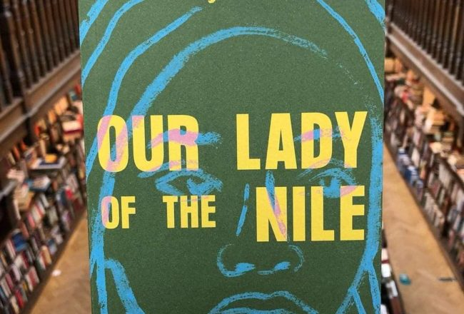 Our Lady of Nile - Daunt Books - Scholastique Mukasonga Rwanda
