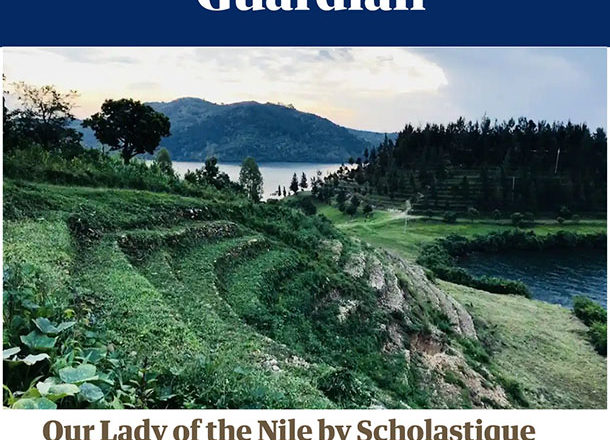 The Guardians Books review Our lady of Nile - rwanda memoir novel genocide Scholastique Mukasonga tutsi