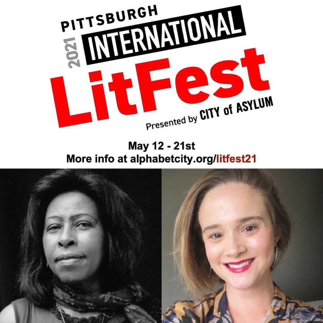 Pittsburgh International Literary Festival 2021 2021