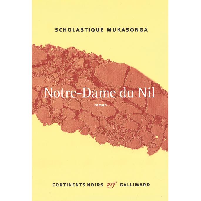 Le printemps du prix Renaudot 2012 avec Notre-Dame du Nil
