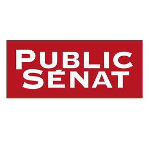 Public Senat JEAN-MARIE COLOMBANI INVITE
