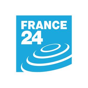 France 24 - logo