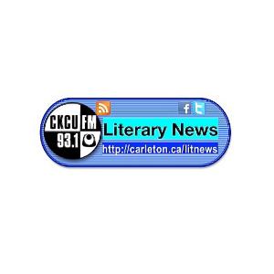 CKCU : Literary News / émission du 11 décembre 2012