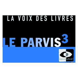 Rencontre à la Librairie Le Parvis 3 le 1er mars – Pau