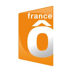 france Ô logo