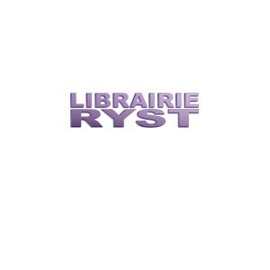 Dédicace à la librairie Ryst le 9 février 2013