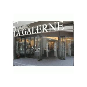 Signature à la librairie La Galerne, le 1er juin au Havre