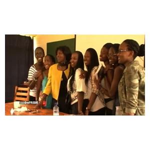 MON SEJOUR AU RWANDA