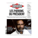 journal Libération du 12 novembre 2013