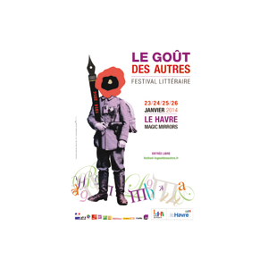 """""""Le goût des autres"""" – Le Havre – 23 au 25 janvier"""