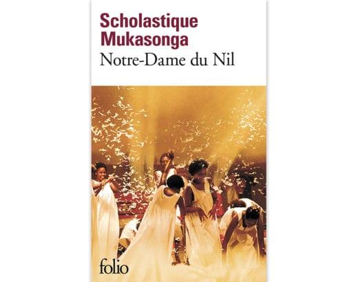 Notre-Dame du Nil édition Folio