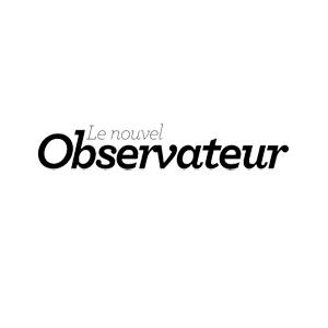 Le Nouvel Observateur:  LE COUP DE CŒUR DE JÉRÔME GARCIN
