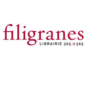 Rencontre à la librairie Filigranes – Bruxelles le 24 mai