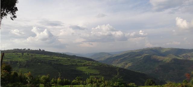 Rwanda Nzinza