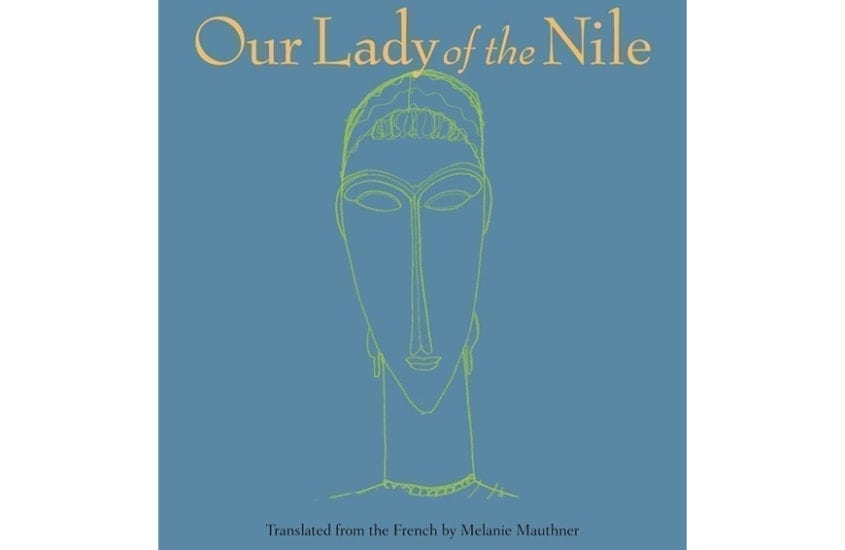 Traduction: Our Lady of the Nile