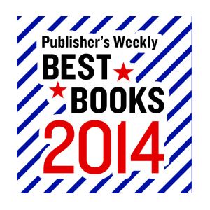 """Our Lady of the Nile – """"Best Book of 2014″ par Publisher's Weekly"""