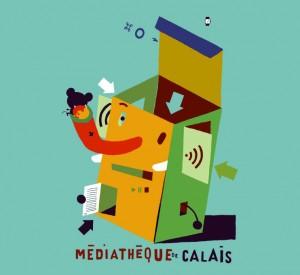 Médiathèque de Calais