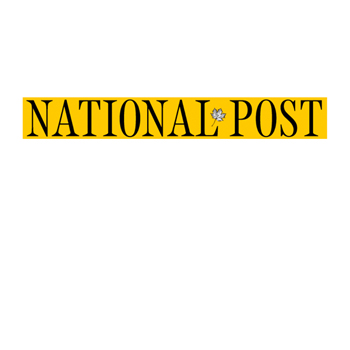 National Post : 'Our Lady of the Nile'