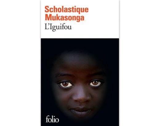 L'Iguifou: Nouvelles rwandaises Folio