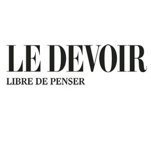 Le Devoir - Libre de penser -Quotidien Montréal, Québec, Canada