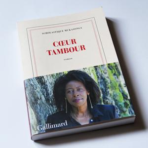Scholastique Mukasonga - Cœur tambour - Collection Blanche Gallimard, rwanda, génocide, rasta