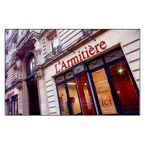 Librairie l'Armitière