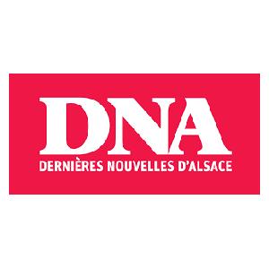 Dernières Nouvelles d'Alsace, DNA