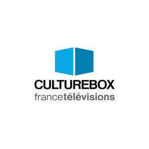Culturebox francetv logo