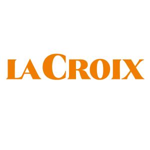 La Croix Logo journal