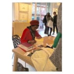 Rencontre de scholastique Mukasonga à la Librairie Kléber - Strasbourg