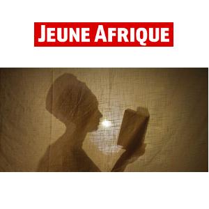 JEUNE AFRIQUE|Littérature : à maux couverts - rwanda génocide 1994 écrivain