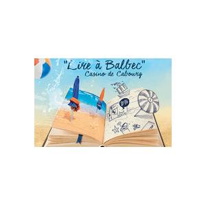 28ème Salon du Livre de CABOURG 'Lire à Balbec' 2016