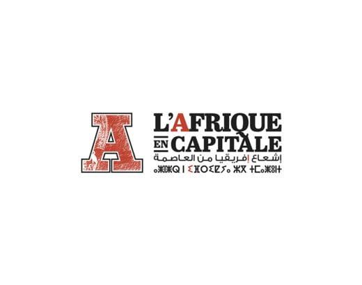 L'Afrique En Capitale, Rabat - Maroc
