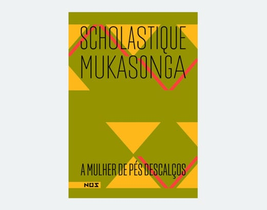 A mulher de pés descalços (Editora Nós) - Scholastique Mukasonga